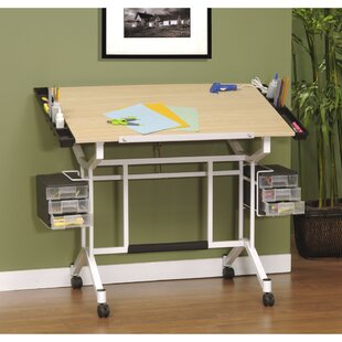 Pro Drafting Table by Studio Designs Great Reviews