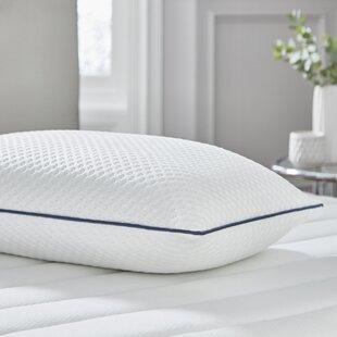 Geltex L28 X W16cm Pillow By Silentnight