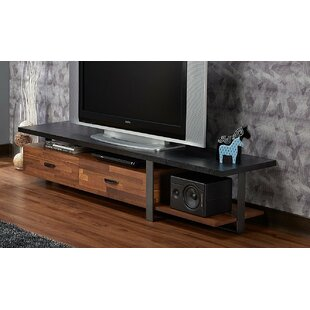 Buying Bloomfield Hills Modern TV Stand for TVs up to 75 by Foundry Select Reviews (2019) & Buyer's Guide