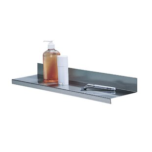Royce Rolls Lite Duty Wall Shelf