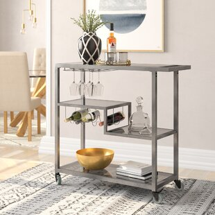Serving Cart By Williston Forge