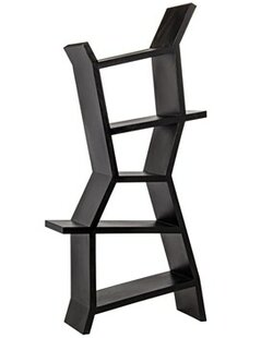 Inexpensive Nostra Bookcase by Noir