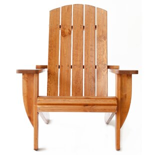 Shallon Adirondack Chair By Sol 72 Outdoor