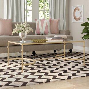 Willa Arlo Interiors Reynaldo Coffee Table