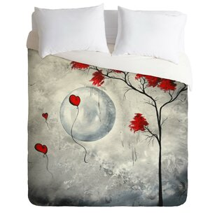 East Urban Home The Moon D..