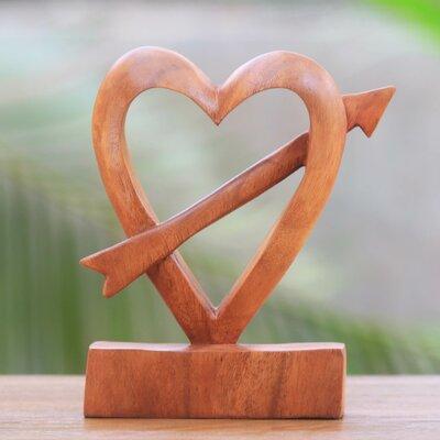 Bali Hand Carved Bed Wayfair