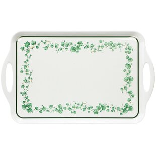 Impressions Callaway Melamine Serving Tray