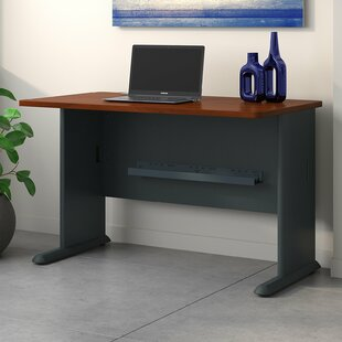 Great Price Series A Office Desk Shell ByBush Business Furniture