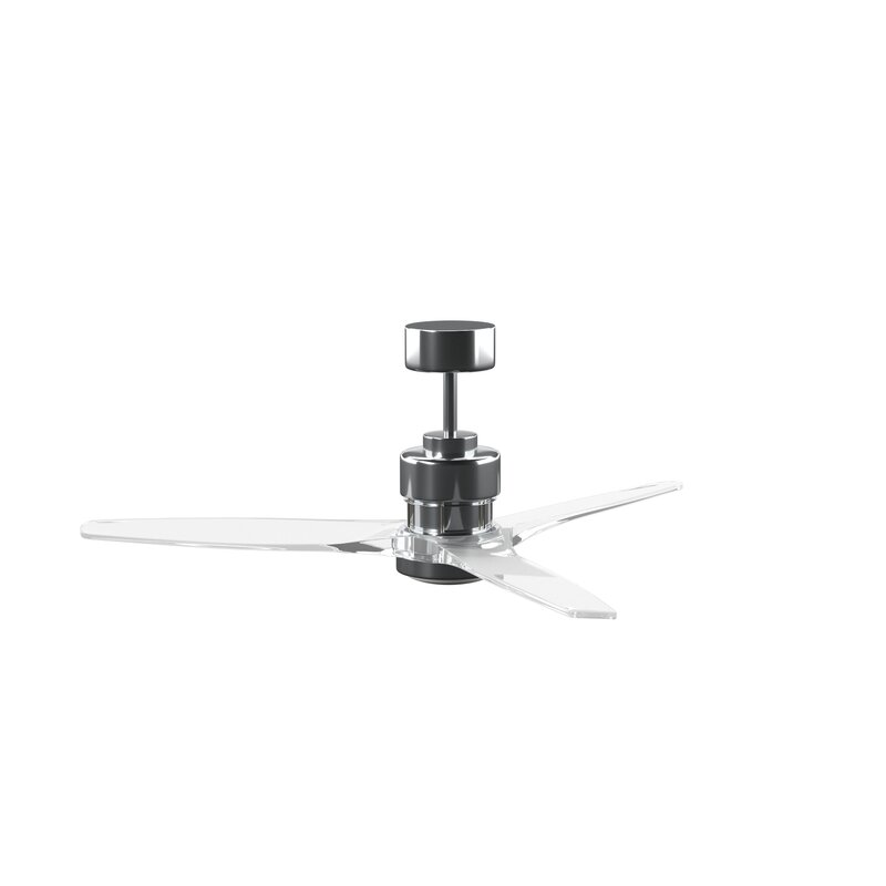 52 Mcdaniels 3 Blade Led Ceiling Fan