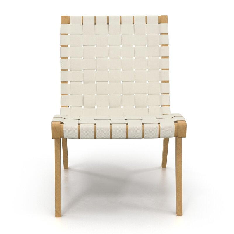 Brookline Lounge Chair & Reviews