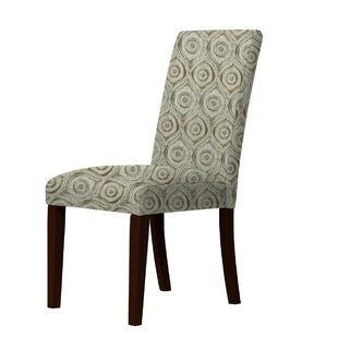 Beachwood Parsons Chair (Set o..