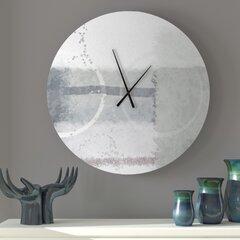 Battery Operated Latitude Run Wall Clocks You Ll Love In 2021 Wayfair