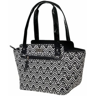 Classic Chevron Azteca Picnic Tote Bag by Igloo