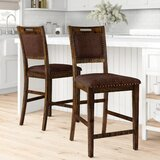 Acushnet 24.5 Counter Stool (Set of 2) by Three Posts