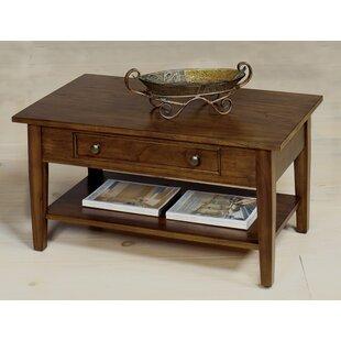 Wildon Home ? Coffee Table