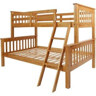 Hansel Single Bunk Bed By Harriet Bee