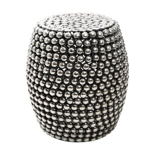 Dessel Stool By World Menagerie