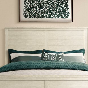 Rosecliff Heights Colon Panel Headboard