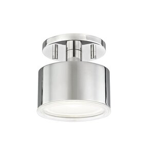 Yussuf Semi Flush Mount