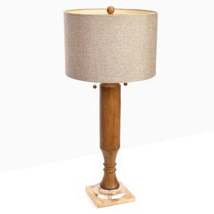 "Loon Peak Straun 42"" Table Lamp"