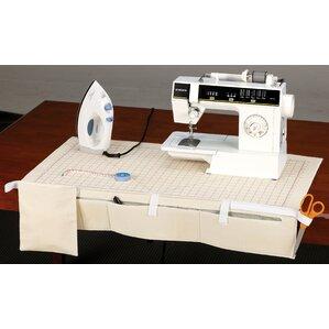 Sewing Center Mat