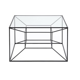 Affordable Price Soileau Coffee Table by Ivy Bronx