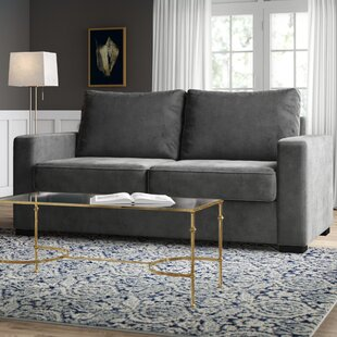 3 Seater Fold Out Sofa Bed By Ebern Designs
