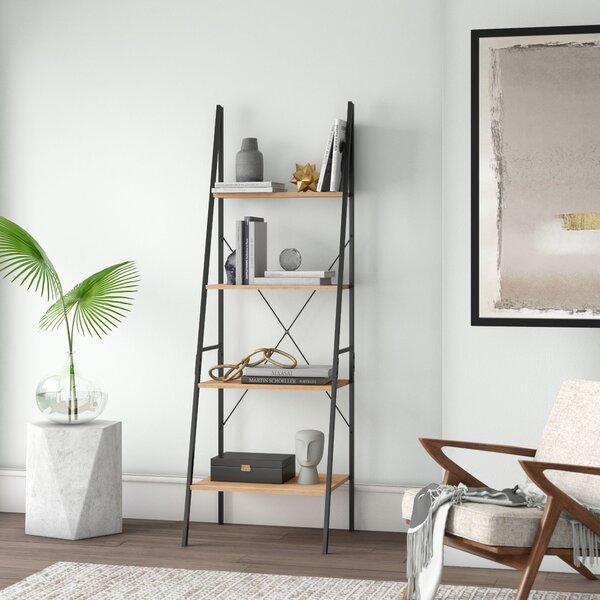 Narrow Ladder Shelf Wayfair