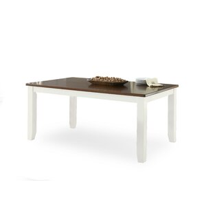 Dauberville Dining Table by Darby Home Co Comparison