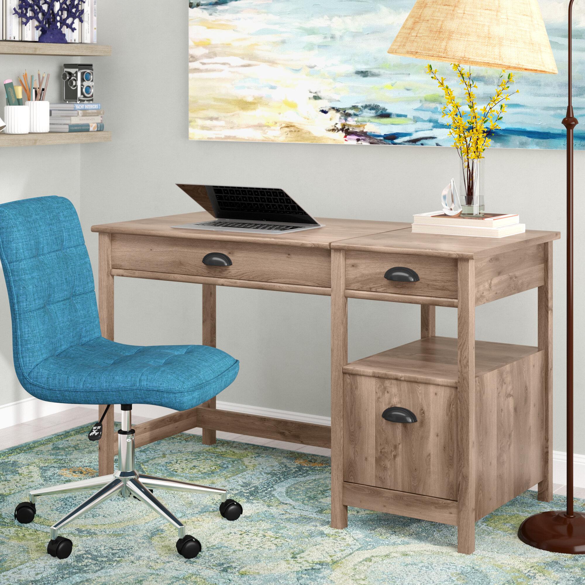 Beachcrest Home Pinellas Standing Desk u0026