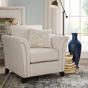 Alldredge Armchair