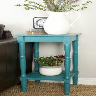 Cole & Grey End Table II