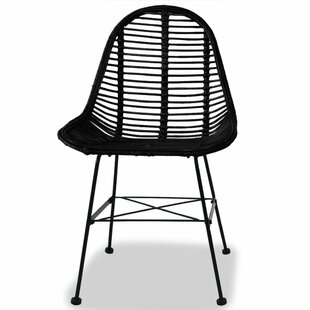Staveley Garden Chair (Set Of 4) By Sol 72 Outdoor