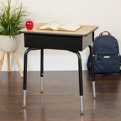 Open Front Desks Wayfair