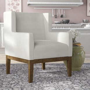 Best Choices Lake Macquarie Wingback Chair by Laurel Foundry Modern Farmhouse