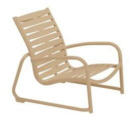 Millennia EZ Span™ Ribbon Segment Patio Chair