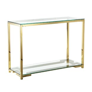 Conover Console Table by Mercer41