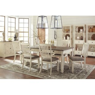 Ramsgate 7 Piece Dinning Set Three Posts