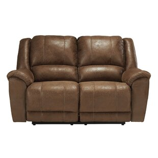 Niarobi Reclining Sofa by Signature Design by Ashley