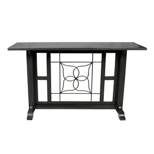 Toi Console Table by Darby Home Co