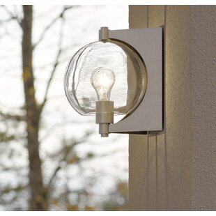 Pluto Outdoor Sconce by Hubbardton Forge