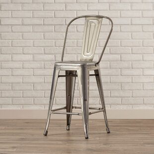 Mucci 24 Bar Stool (Set of 2) by Brayden Studio