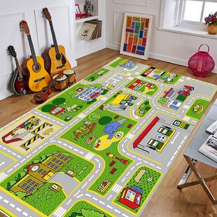 Kids Road Map Rug | Wayfair.ca Kids Road Map Carpet on road map fabric, road map tiles, road map quilt, road map clock, road map design, road map paper, road map perseverance, road map busy bag, road map painting, road map bed, road map alaska, road map maze, road map simple, road map generator, road map strategy, road map of africa, road map clothing, road map usa, road map wallpaper, road map electrical,