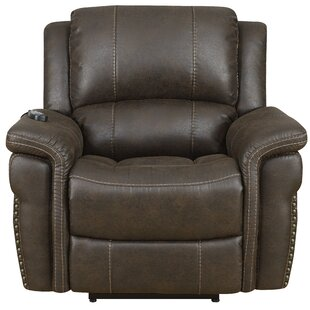 Christofferso Power Wall Hugger Recliner