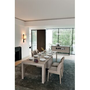 Coronel Extendable Dining Table By Ebern Designs