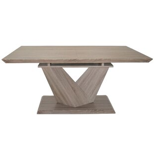 Mokane Dining Table by Orren Ellis