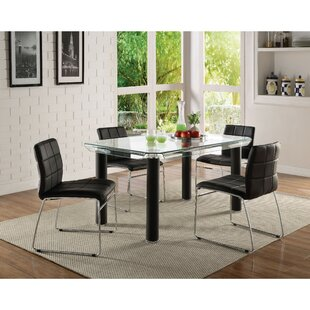 Verlin Upholstered Dining Chair (Set of 2)