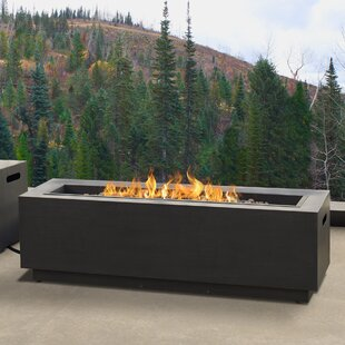 Natural Gas Outdoor Fireplaces & Fire Pits You'll Love
