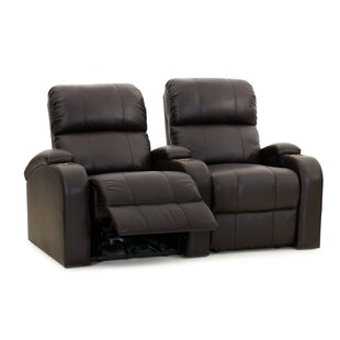 Edge XL800 Home Theater Lounger (Row of 2)