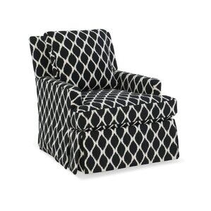 Iris Swivel Armchair by Sam Moore